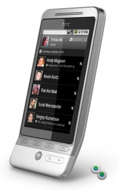 Trillian IM App For Android Is Coming