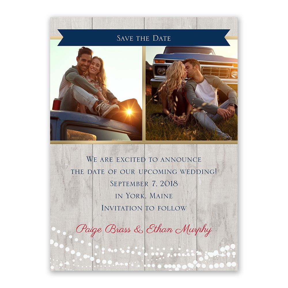 Cheap Personalized Wedding Invitations