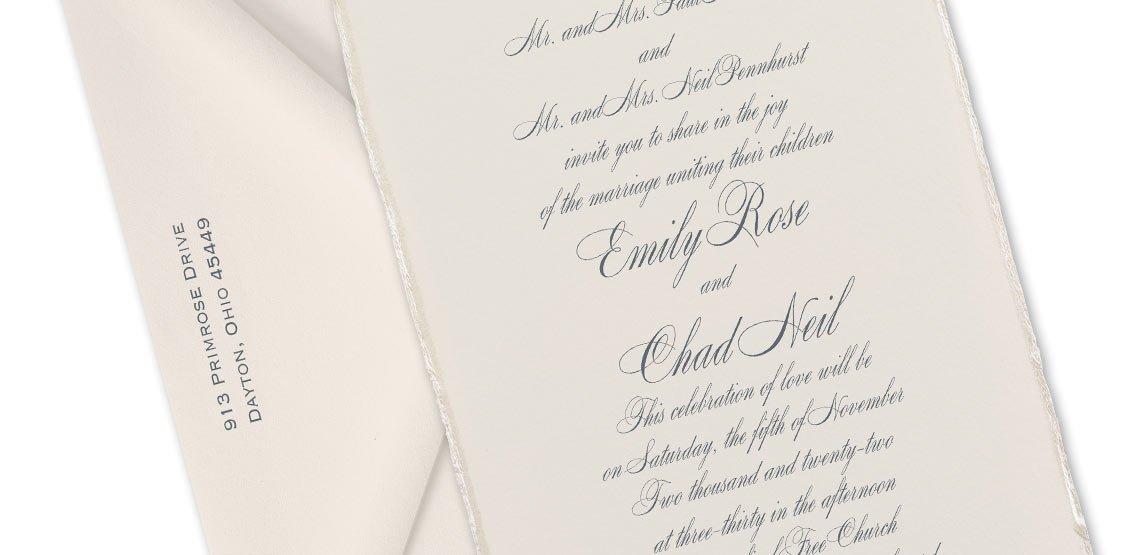 Save Date Cards Vs Wedding Invitations