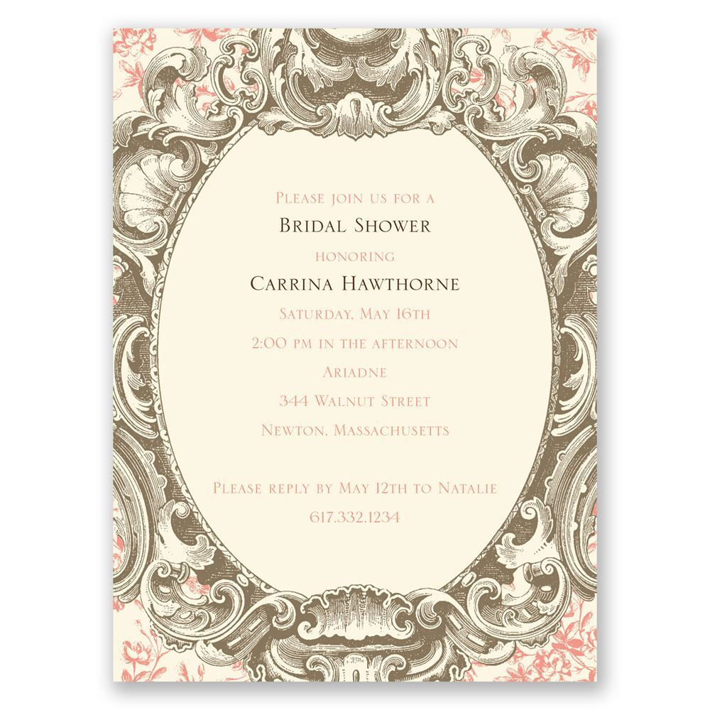 How Write Wedding Invitation