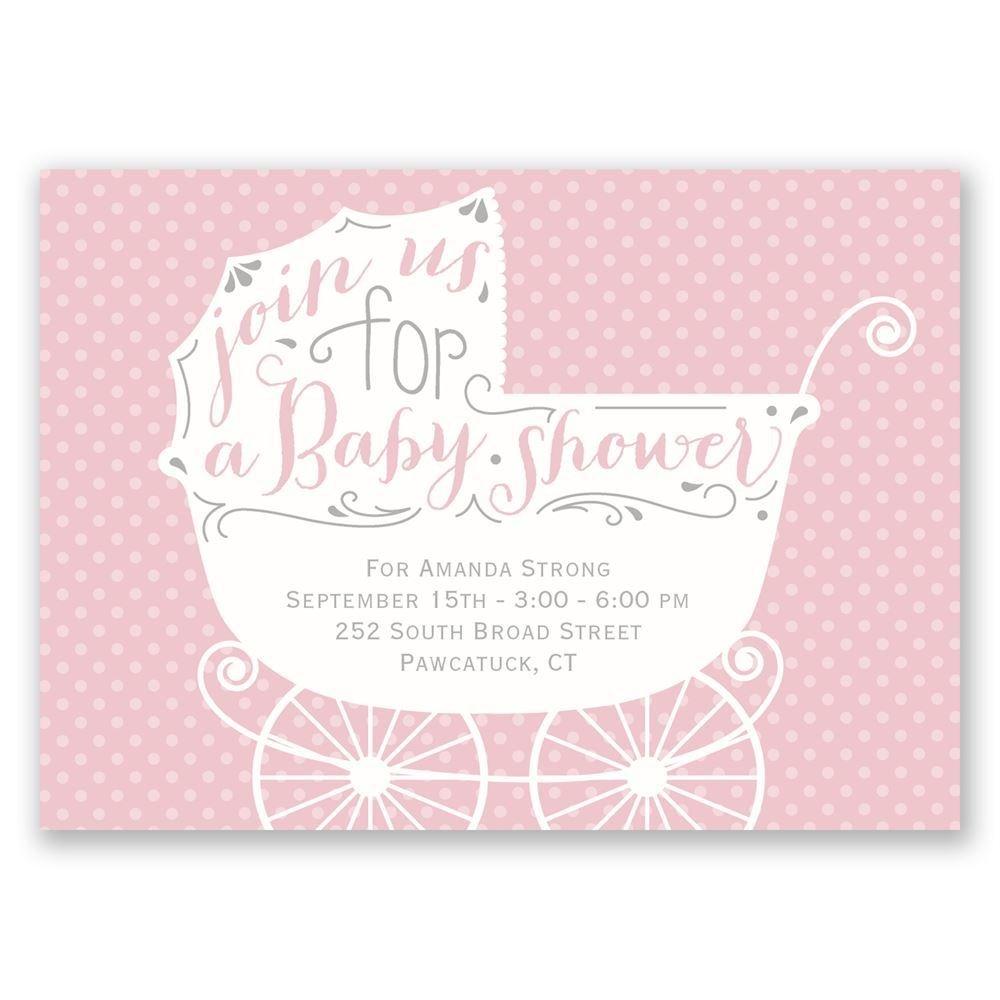 Adoption Baby Wording Shower