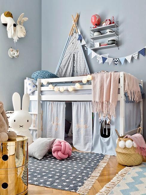 chambre des enfants decorer l espace