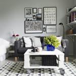 Kleine Wohnung Einrichten 55 Tipps Fur Kleine Raume Westwing Magazin