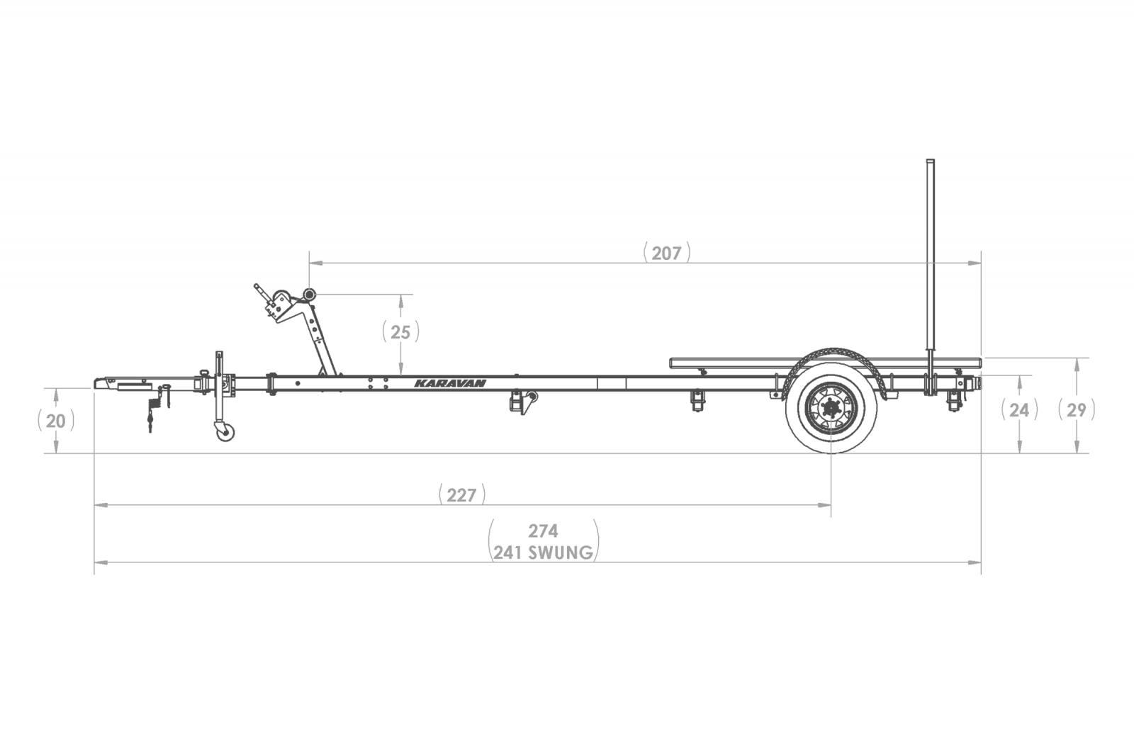 Karavan Boat Trailer Wiring Diagram