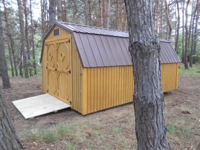 Mini Barn Lark Lawn Amp Garden Inc