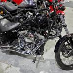 2012 Harley Davidson Softail Blackline For Sale In Peoria Il World Of Powersports Inc