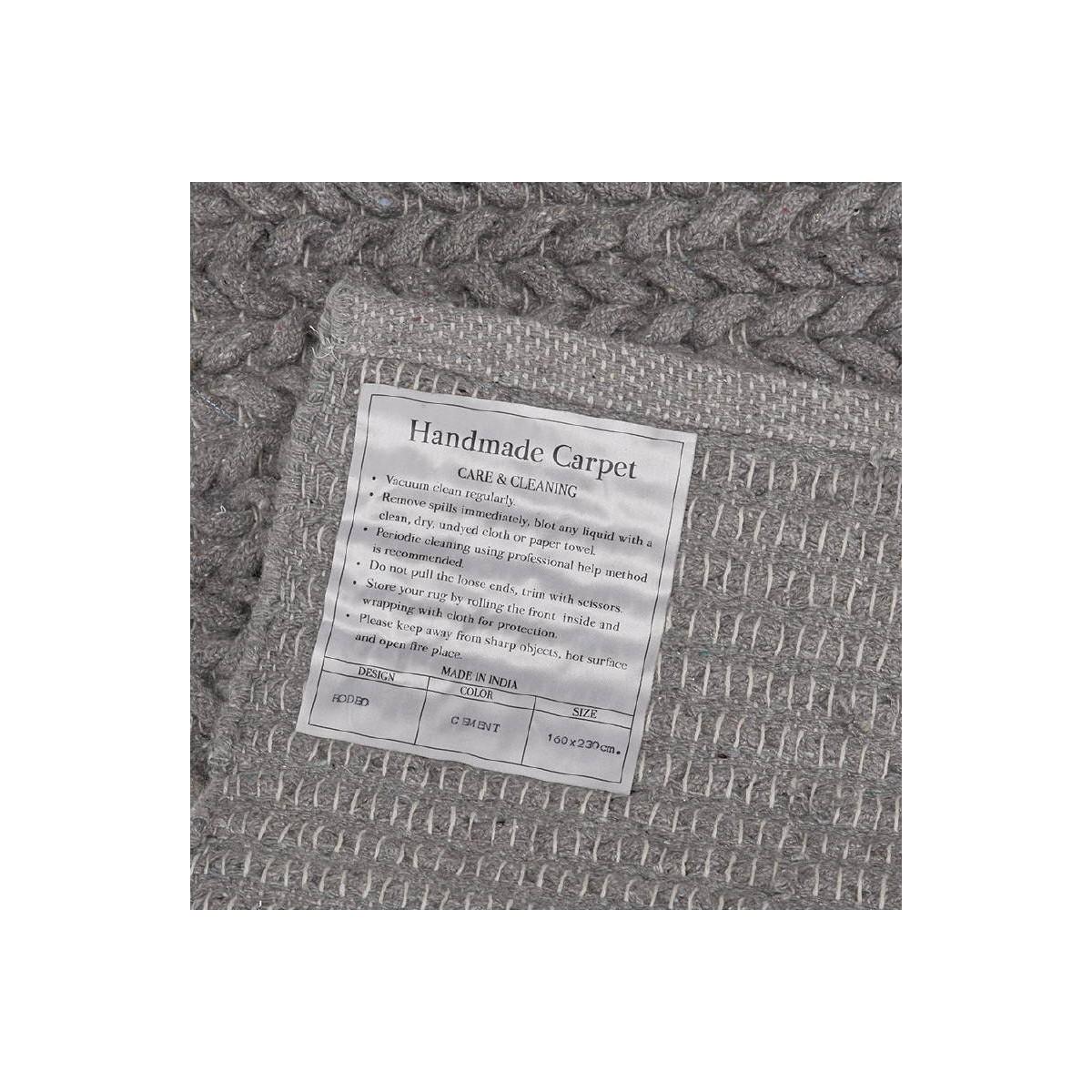 carpet design rectangular 230 cm x 160