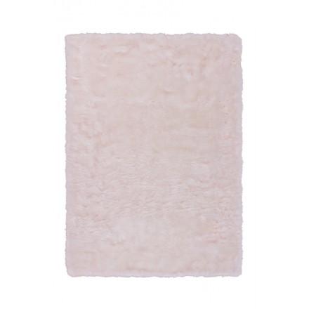 carpet chicago sheep imitation rectangular tufted by hand white rose
