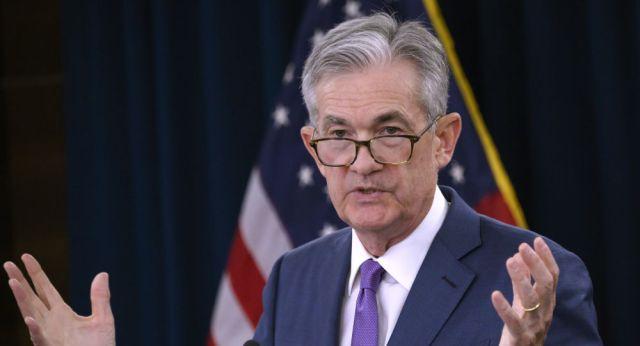 Resultado de imagen para Jay Powell y la Reserva Federal dw