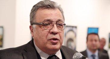 Resultado de imagen para Foto del El embajador ruso en Caracas,