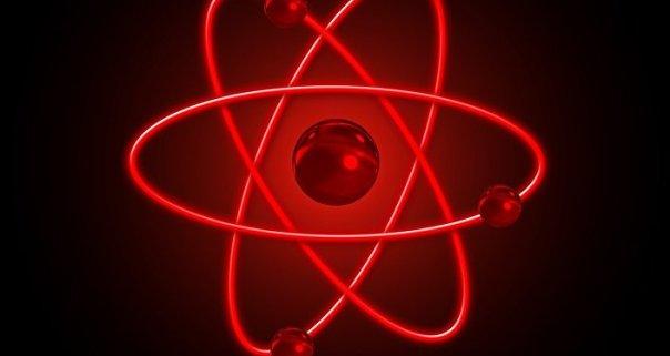 Átomo (imagen referencial)