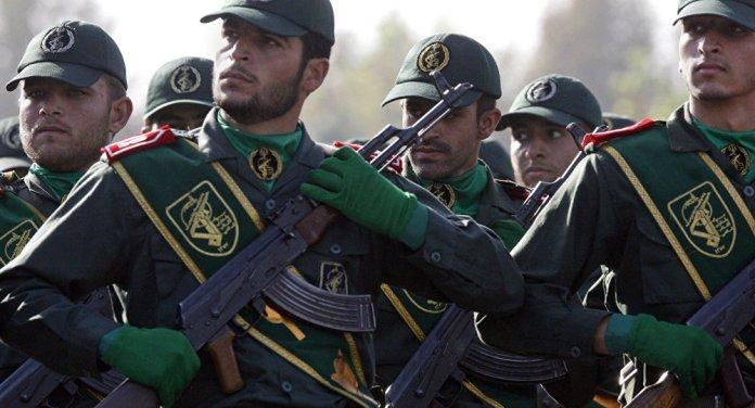 Resultado de imagen para Tras una investigación propia (de las circunstancias de lo sucedido) el Reino Unido llegó a la conclusión (…) de que los Cuerpos de la Guardia Revolucionaria Islámica de Irán, que es una estructura de las Fuerzas Armadas iraníes, atacaron dos petroleros el 13 de junio