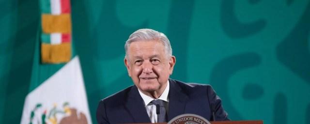 Andrés Manuel López Obrador, presidente de México - Sputnik Mundo, 1920, 14.10.2021