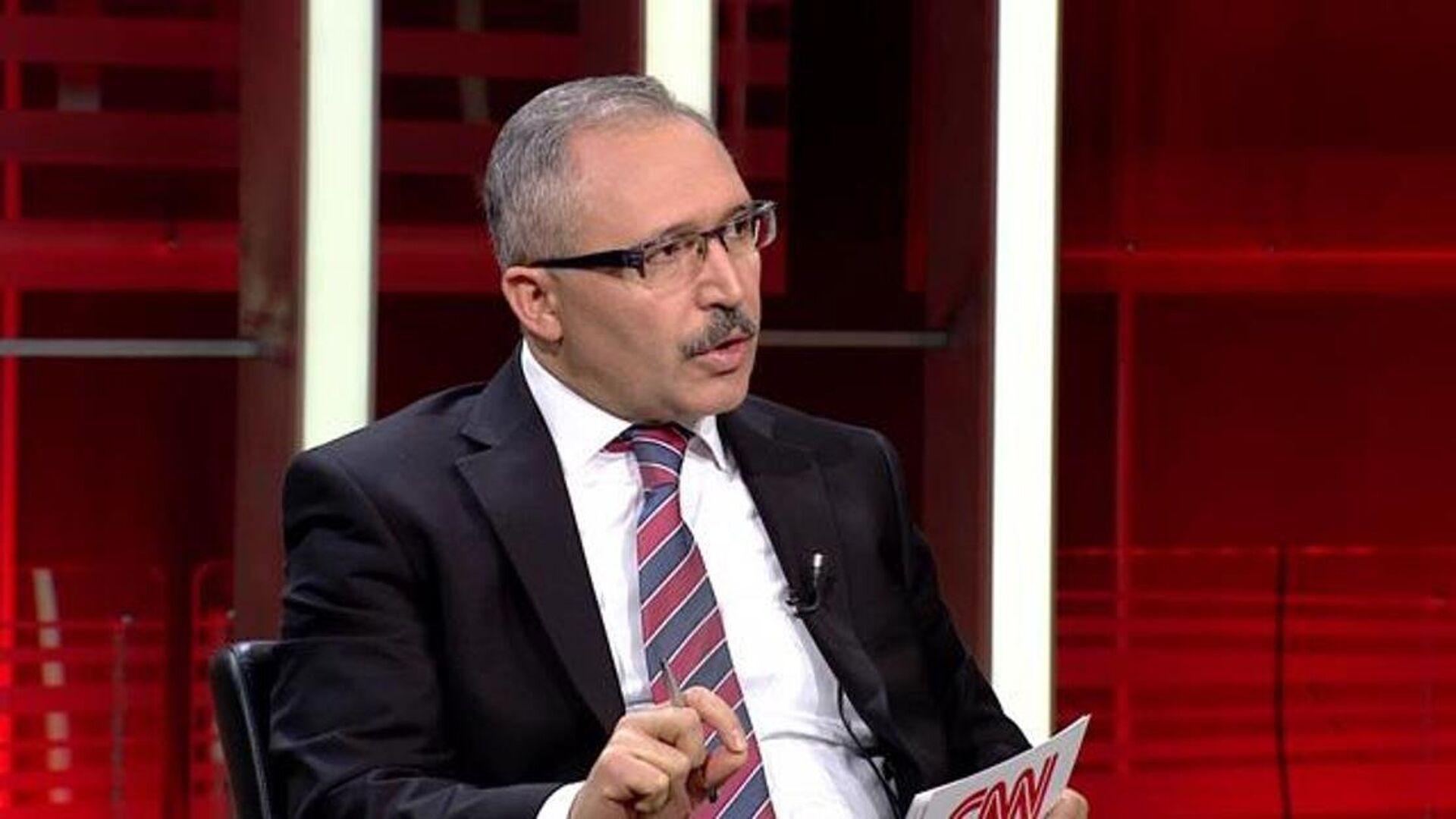 Selvi: AK Parti hizmet ve eser siyaseti yapan bir parti ancak gençlik farklı şeyler istiyor