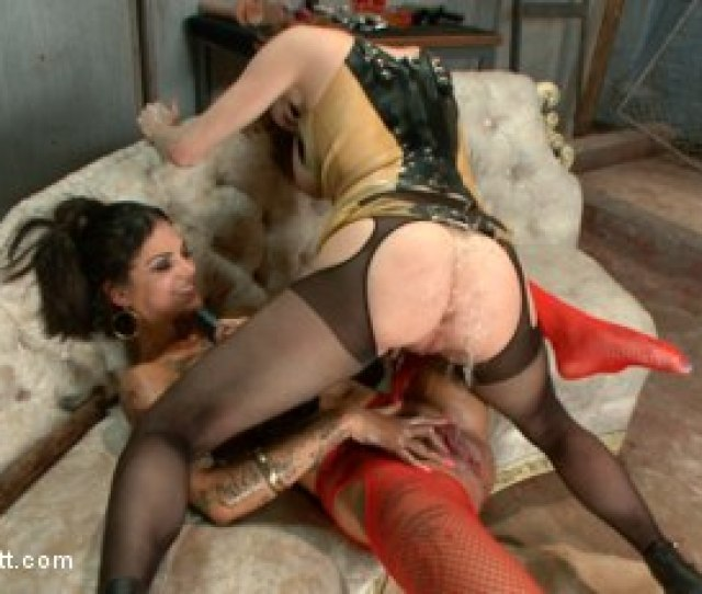 Photo Number 8 From Orgasmic Squirting And Cream Pie Anal Sluts Shot For Everything Butt On