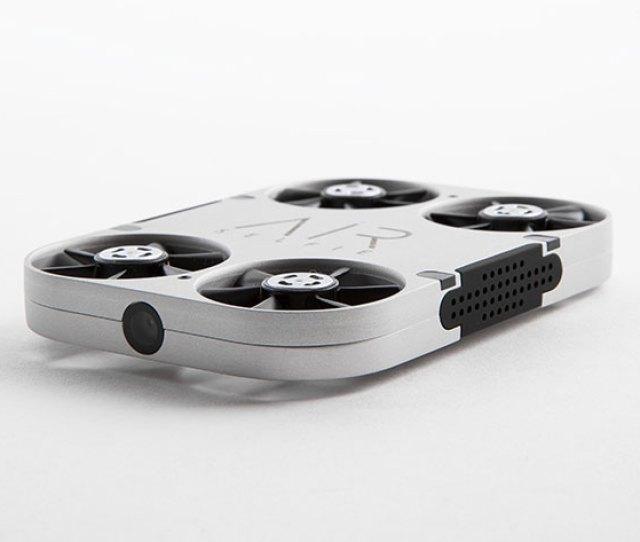 Air Selfie Drone Power Bank Storage Case