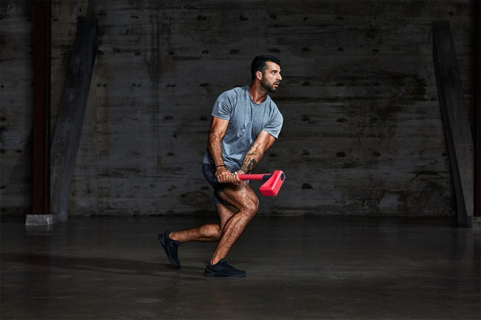 THE CHOPPER: Full-Body Workout, on sale for $109.97 (20% off)