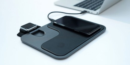 Save an additional 20% on wireless chargers and gadgets with this coupon code 6