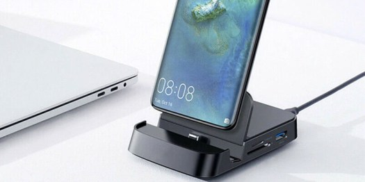 Save an additional 20% on wireless chargers and gadgets with this coupon code 7