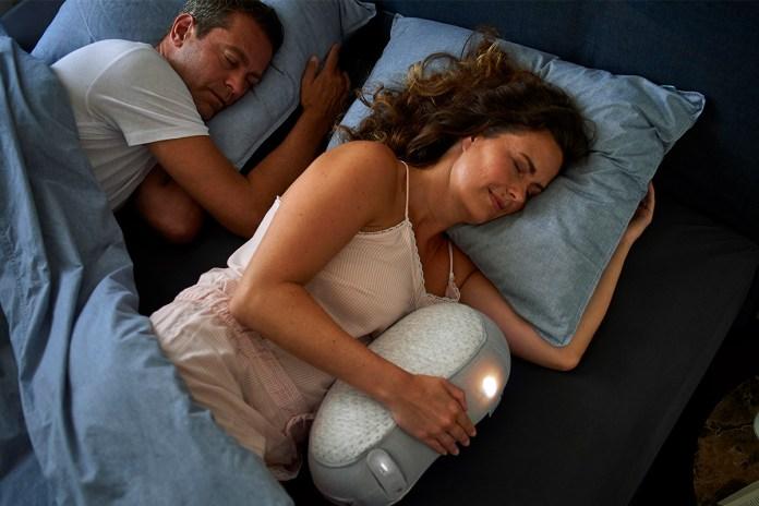 Somnox Sleep Robot, on sale for $449.49 (25%)