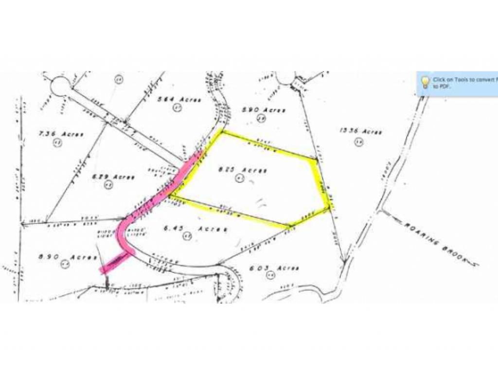 Snow Map Nh