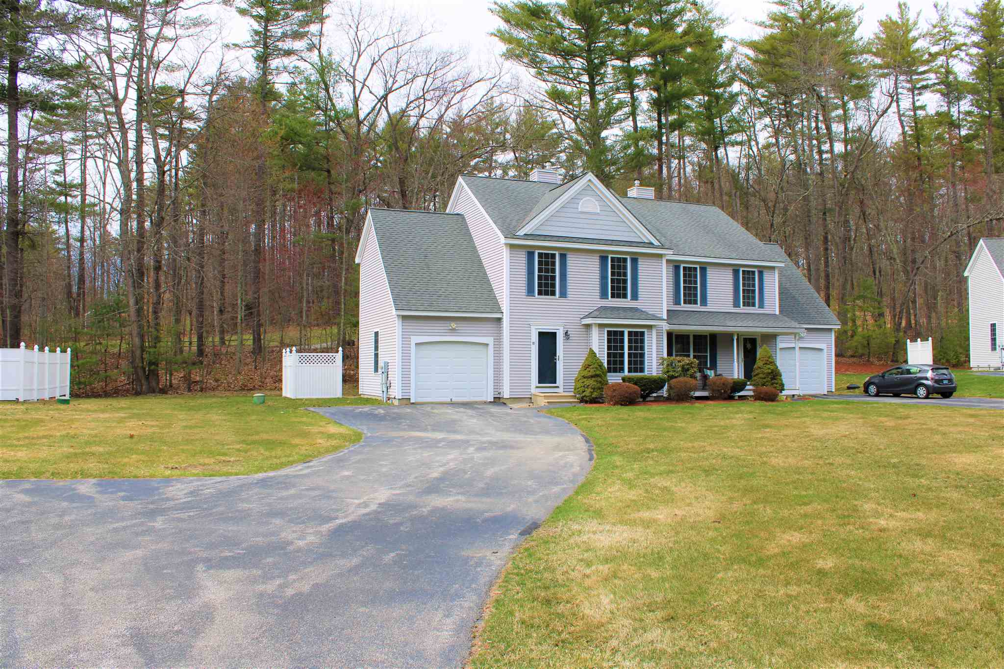 real estate for sale in amherst nh