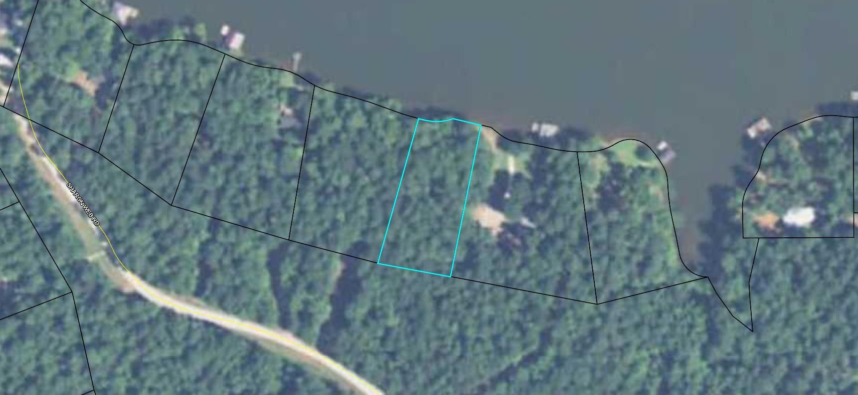 Property for sale at Lot 51 SHARON WEBB ROAD, Sparta,  Georgia 31087