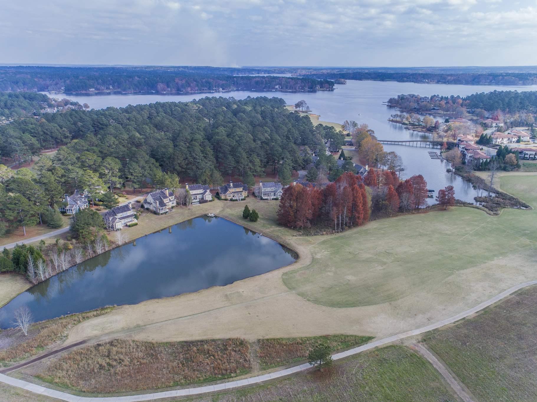 Property for sale at 109 SPIRIT RUN, Eatonton,  Georgia 31024