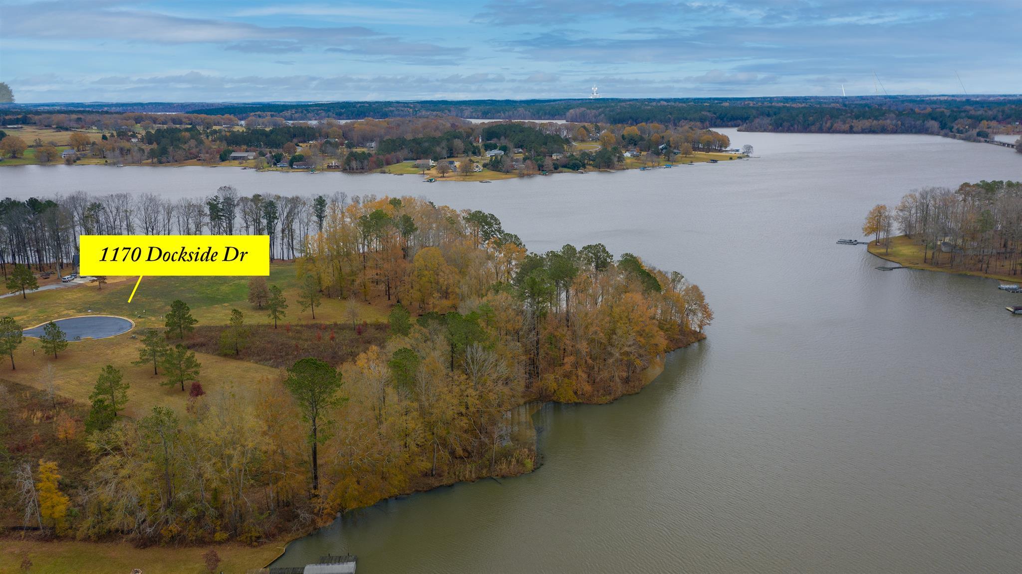 Property for sale at 1170 DOCKSIDE DRIVE, Buckhead,  Georgia 30625