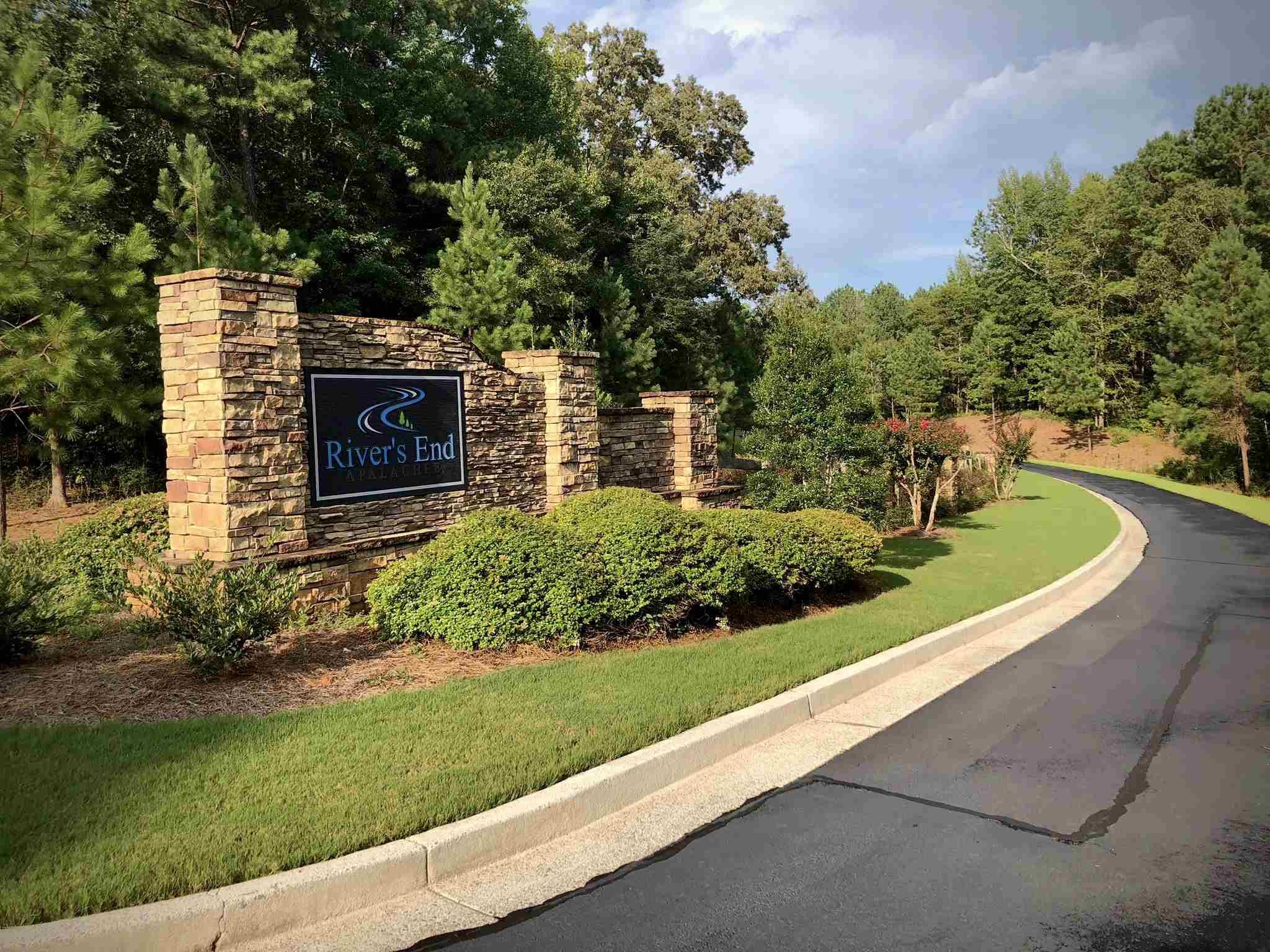 Property for sale at Lot 20 APALACHEE RIDGE, Madison,  Georgia 30650