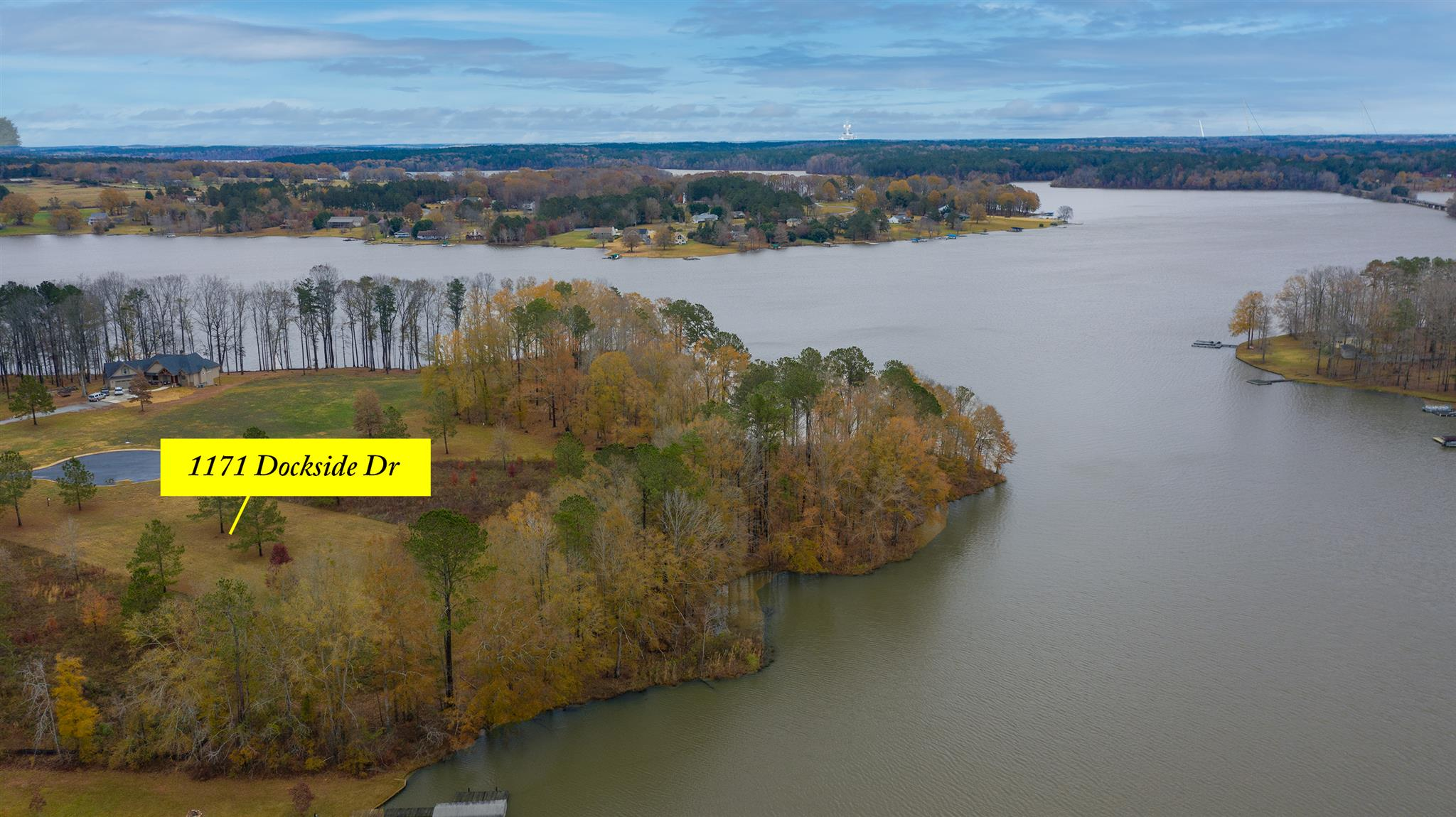Property for sale at 1171 DOCKSIDE DRIVE, Buckhead,  Georgia 30625