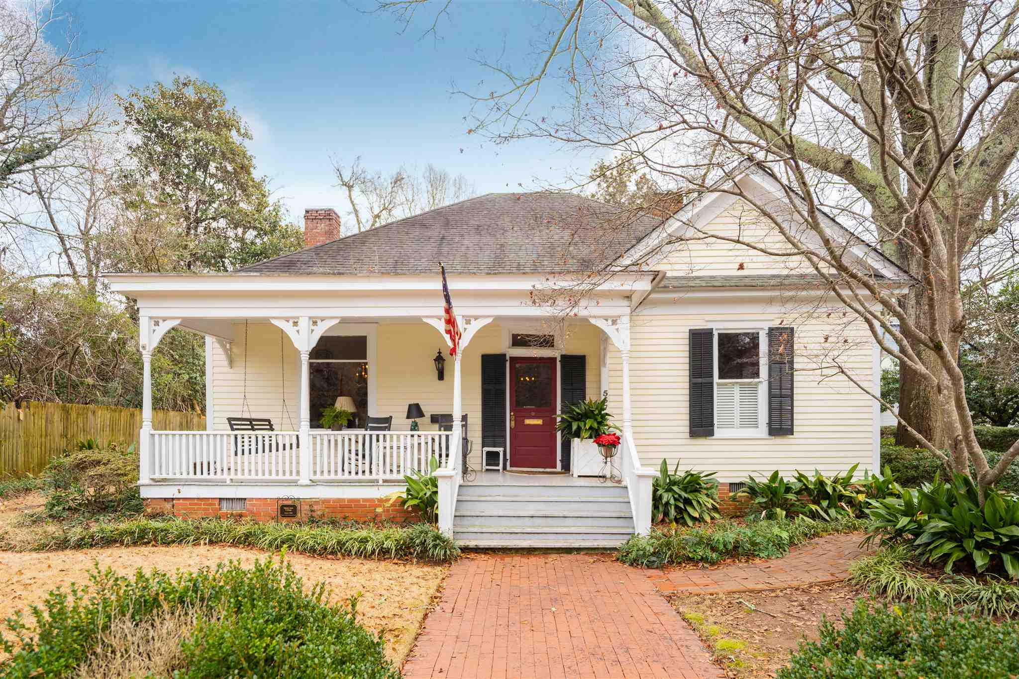 Property for sale at 557 ACADEMY STREET, Madison,  Georgia 30650