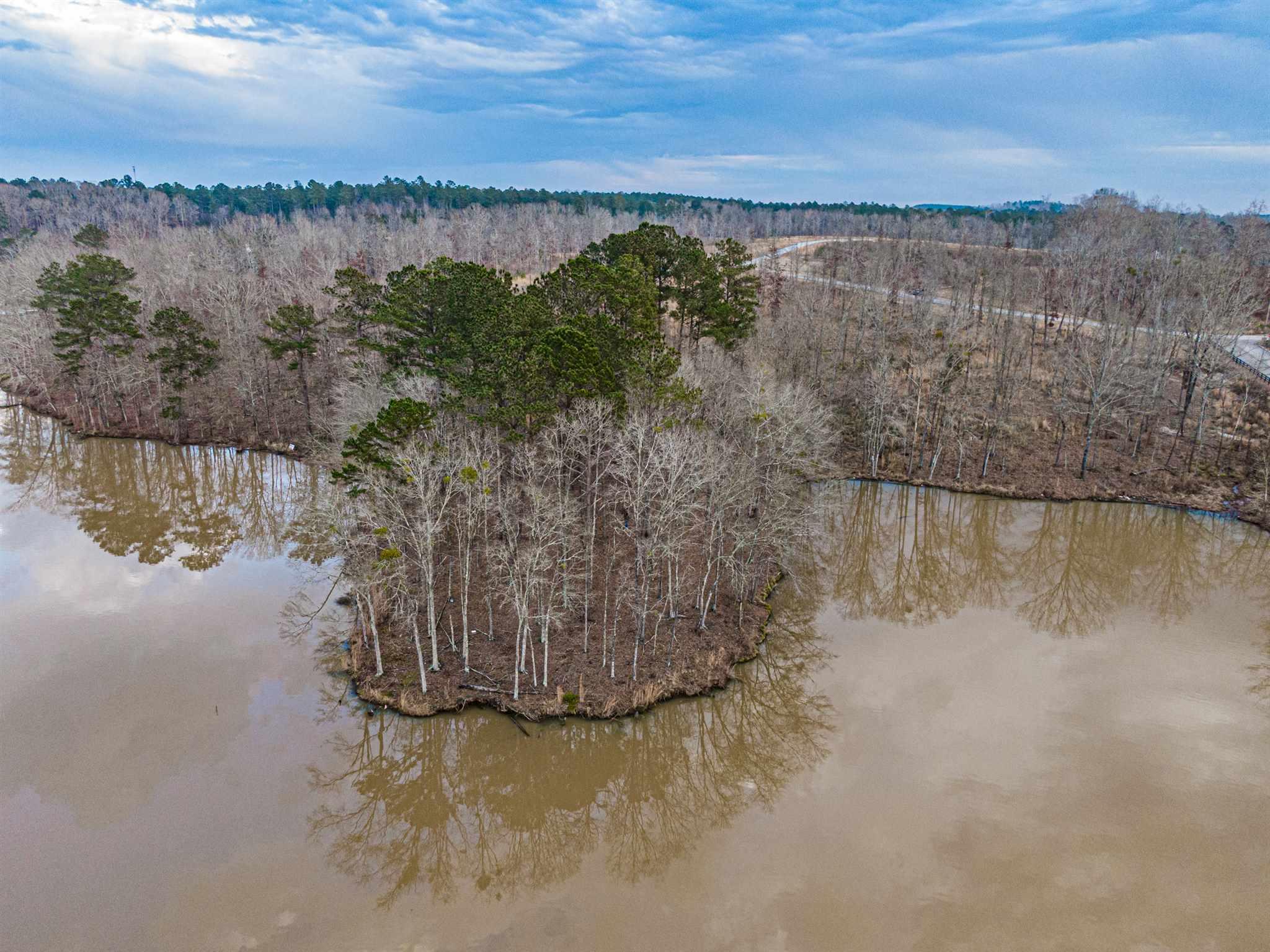 Property for sale at 1430 BAYSIDE, Greensboro,  Georgia 30642