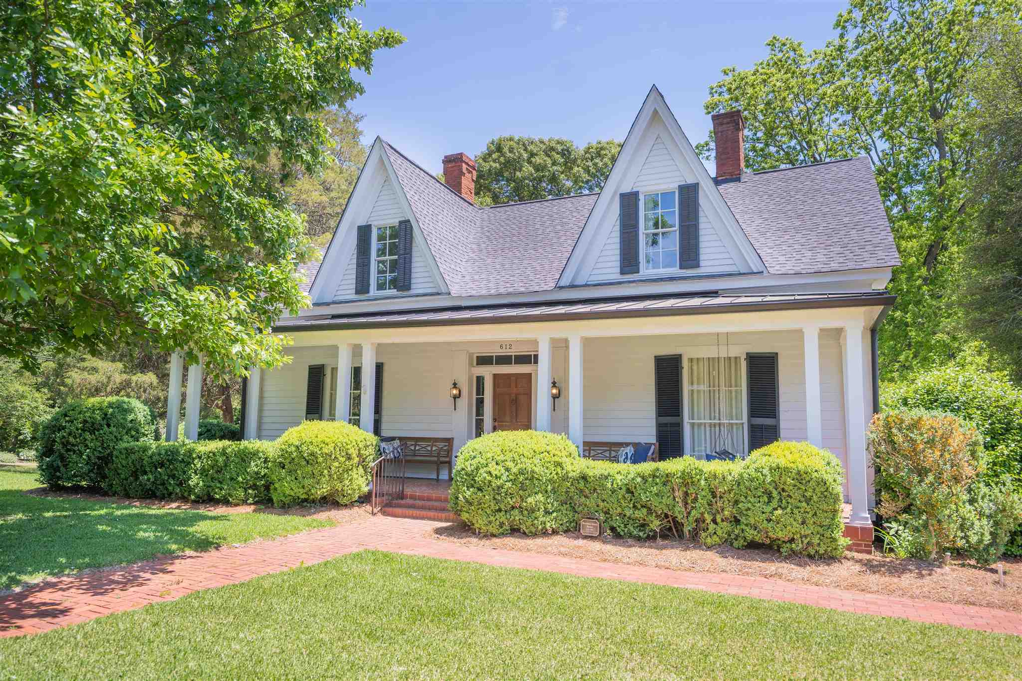 Property for sale at 612 OLD POST ROAD, Madison,  Georgia 30650