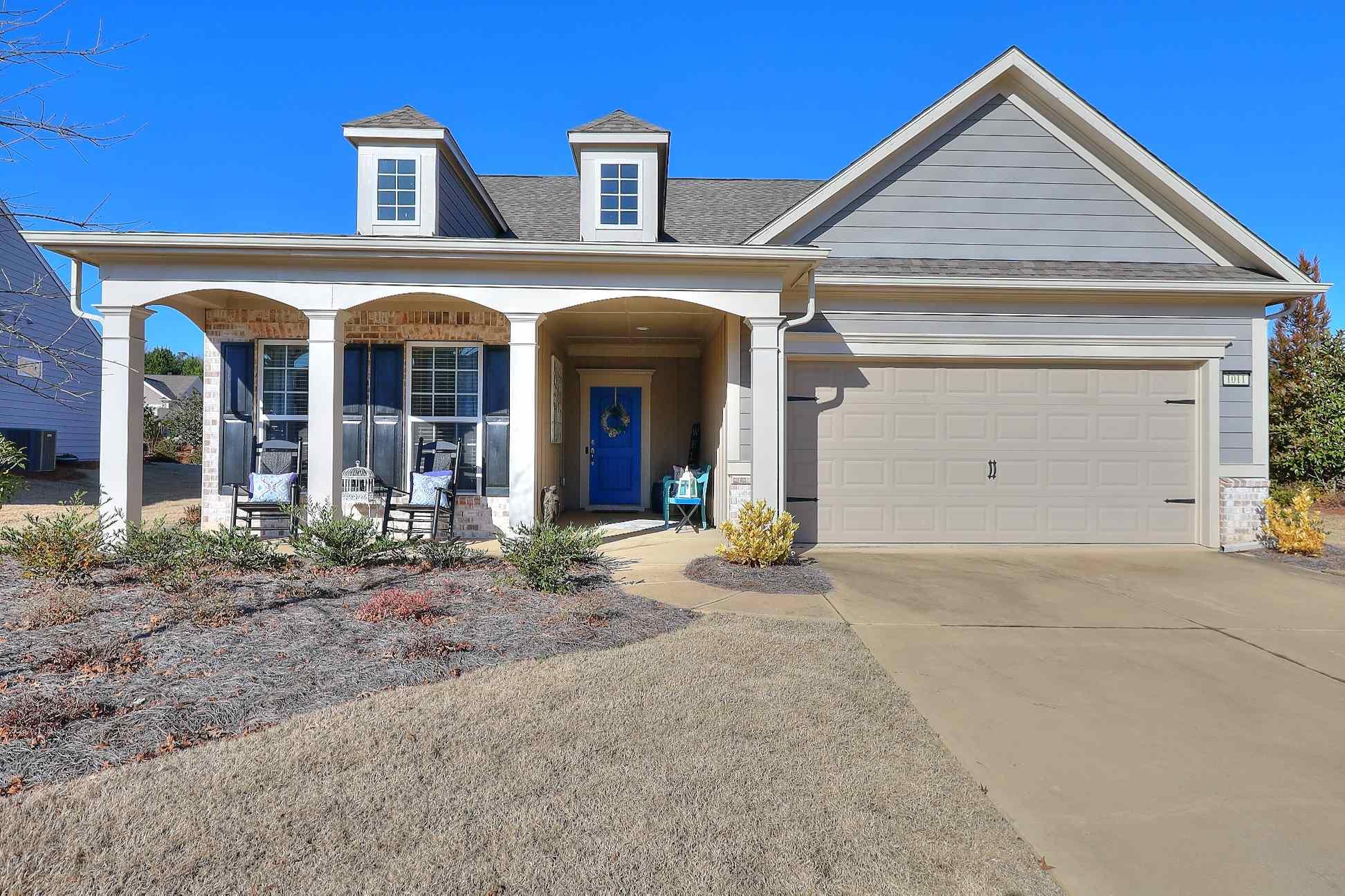 Property for sale at 1011 LONE OAK ROAD, Greensboro,  Georgia 30642