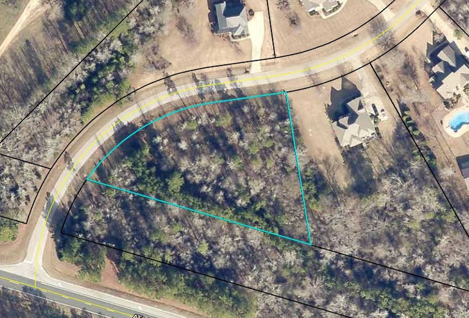 Property for sale at 1031 GRAHAM DRIVE, Madison,  Georgia 30650