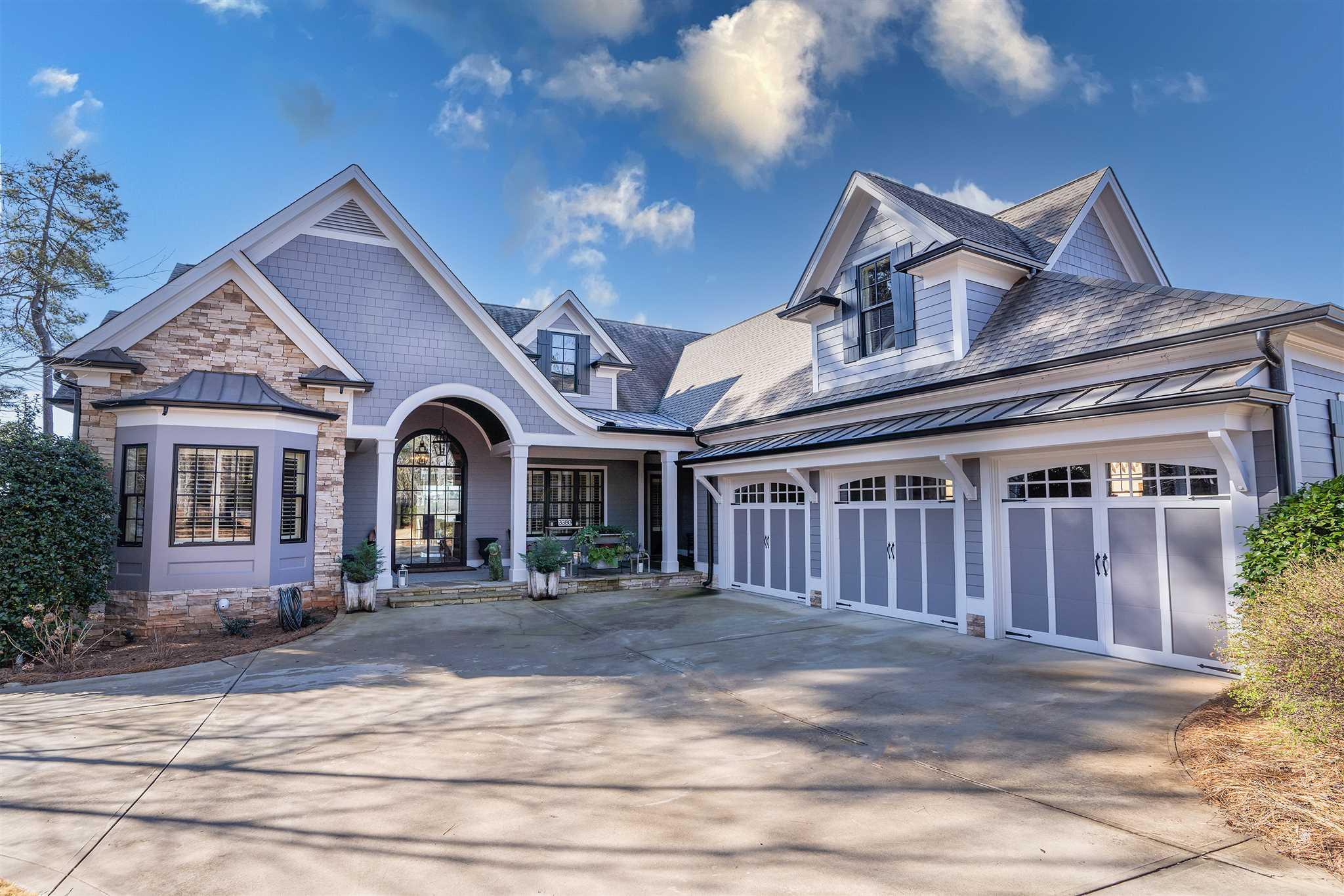 Property for sale at 3380 LINGER LONGER ROAD, Greensboro,  Georgia 30642