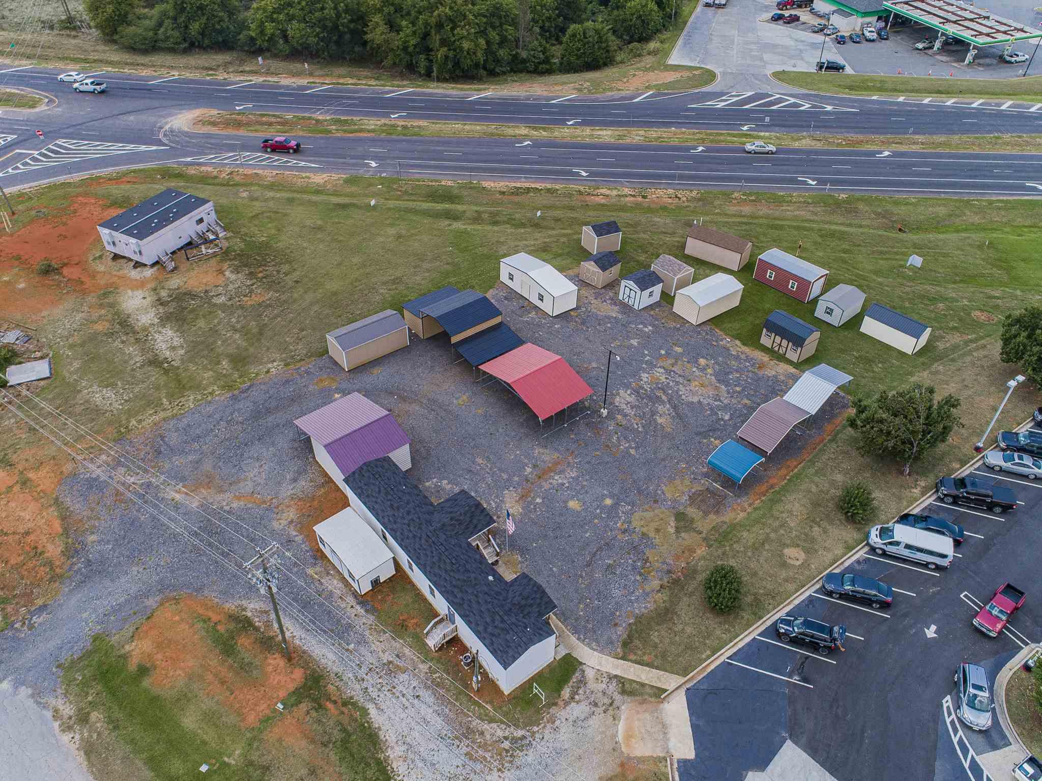 Property for sale at 115 GRAY ROAD, Eatonton,  Georgia 31024