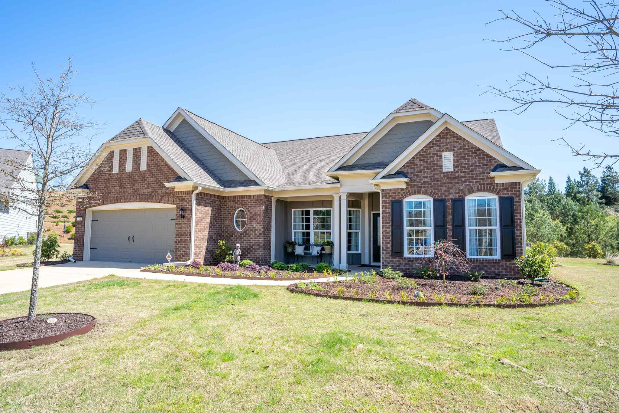 Property for sale at 1040 DUCK COVE WAY, Greensboro,  Georgia 30642