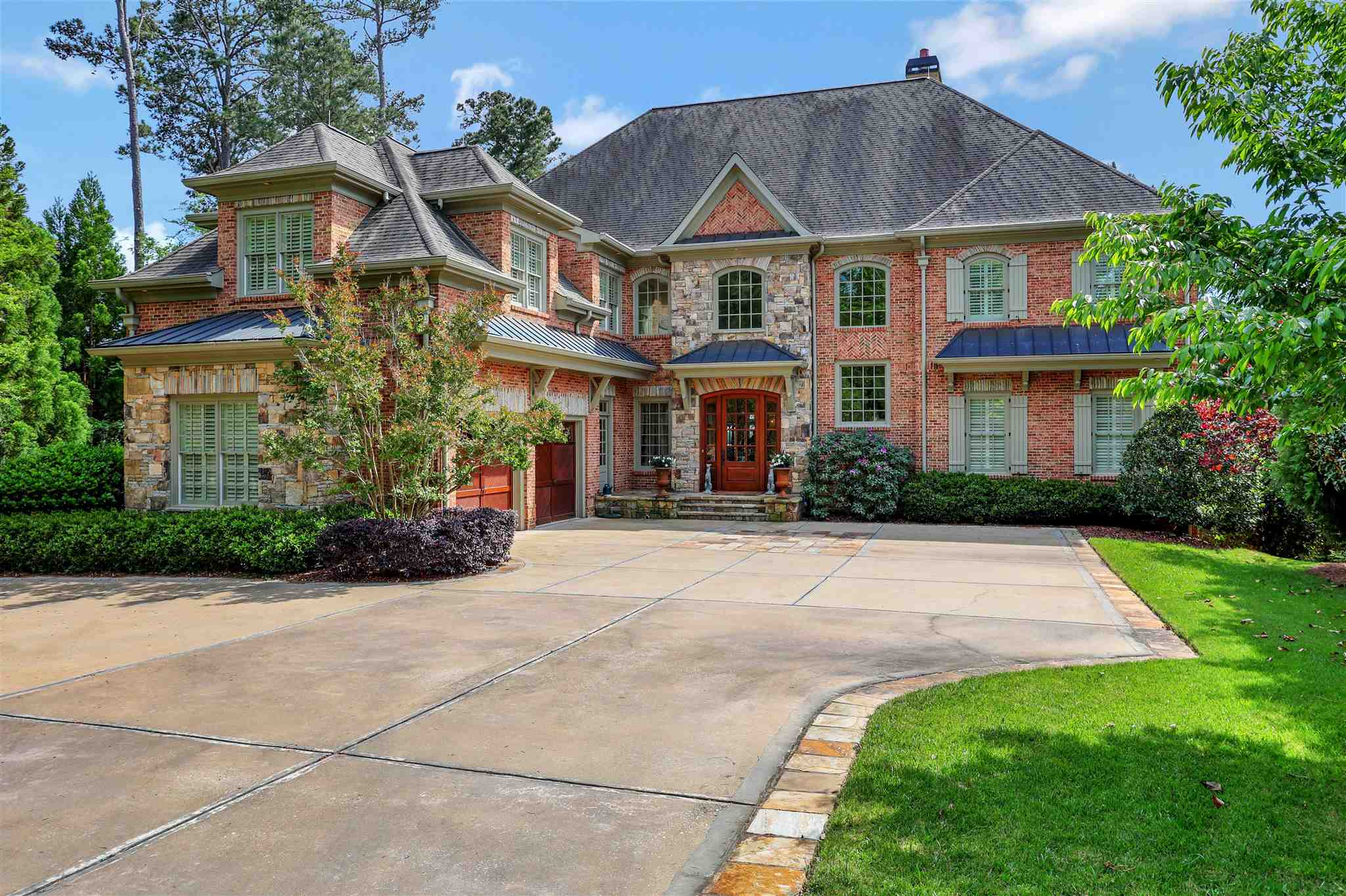 Property for sale at 2030 HIXONS BLUFF, Greensboro,  Georgia 30642