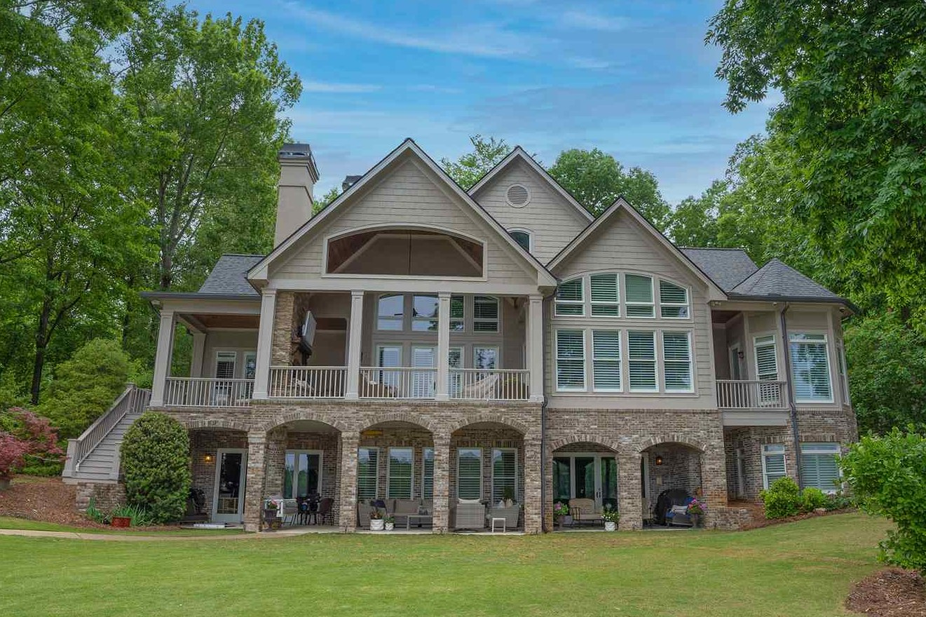 Property for sale at 1050 HOUNDS EAR, Greensboro,  Georgia 30642