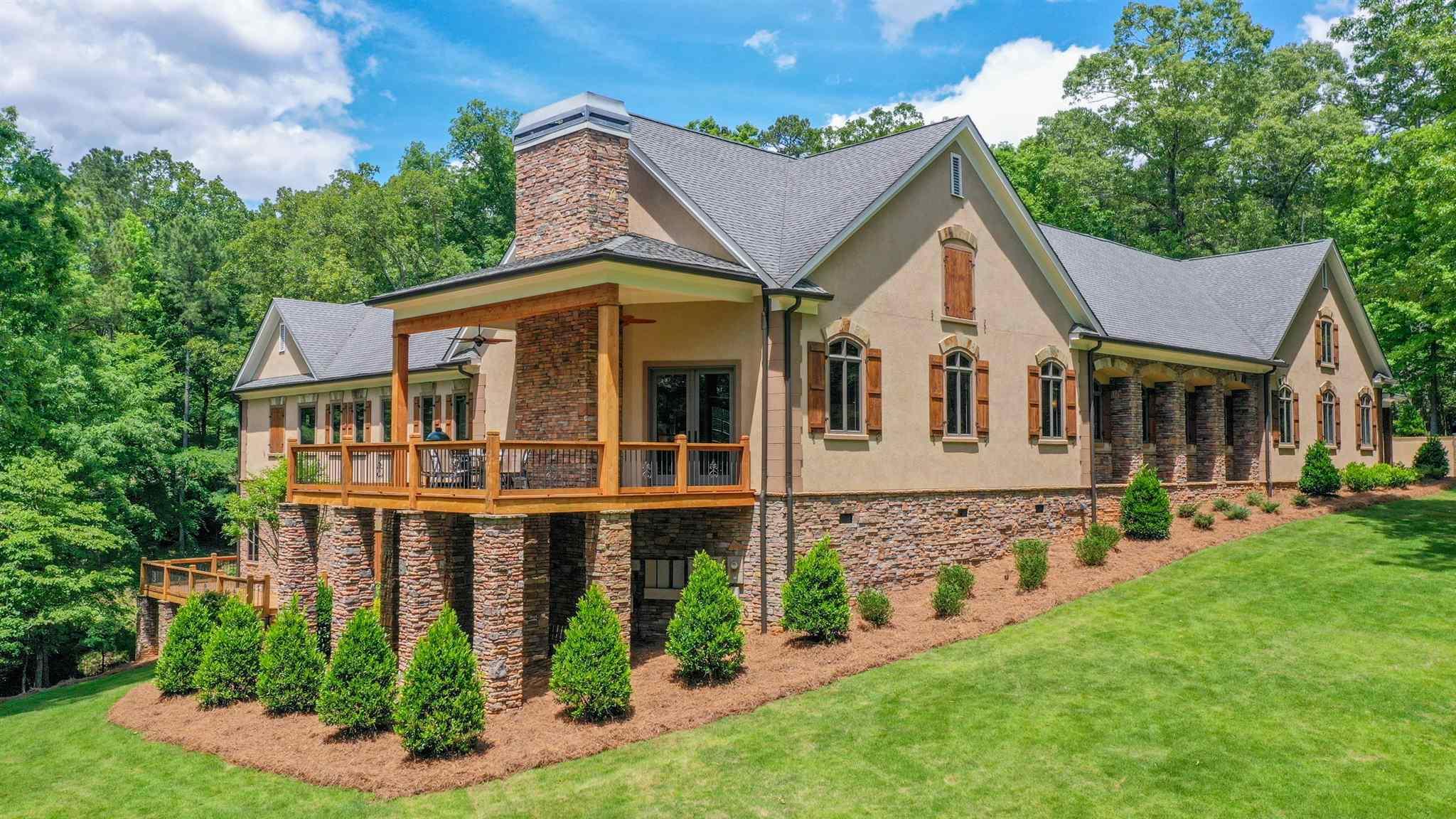 Property for sale at 1011 WALTON WAY, Greensboro,  Georgia 30642