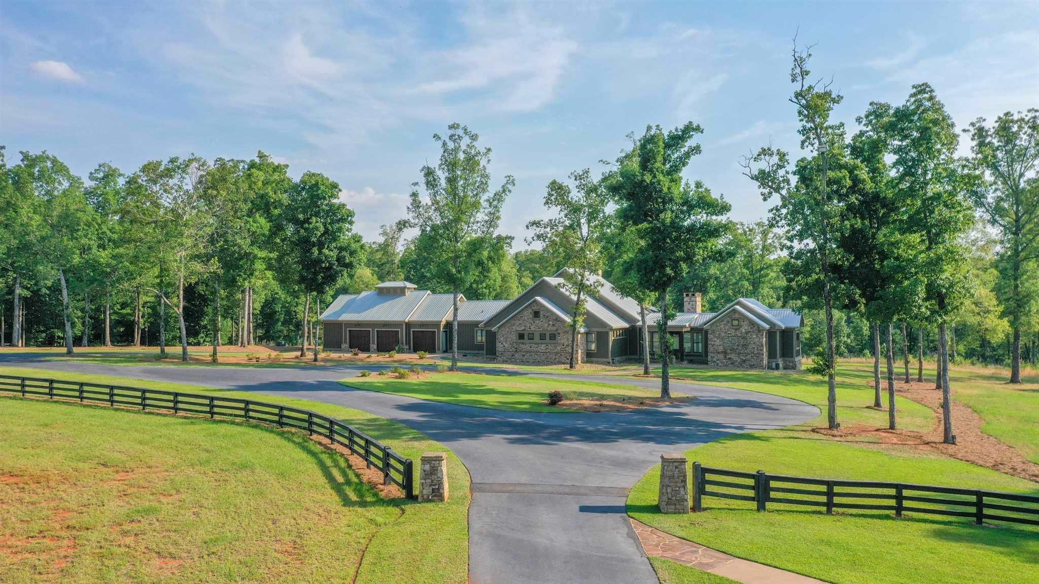 Property for sale at 190 HARMONY ROAD, Eatonton,  Georgia 31024
