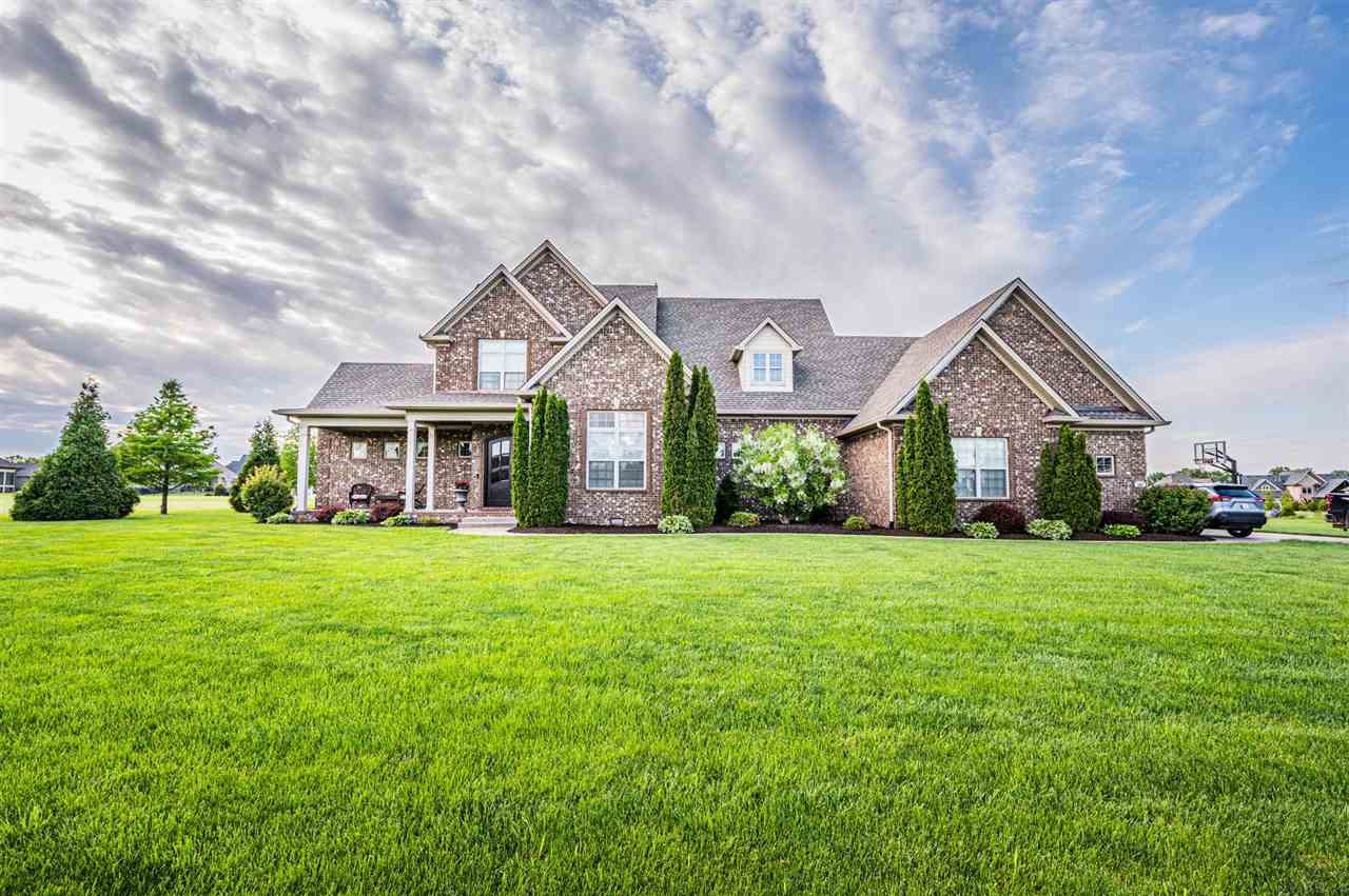 homes for sale in kentucky