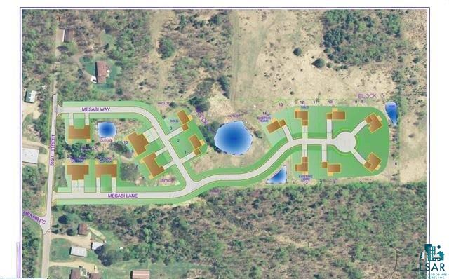 Property for sale at Lots 9 & 10 Mesabi Dr, Hibbing,  MN 55746