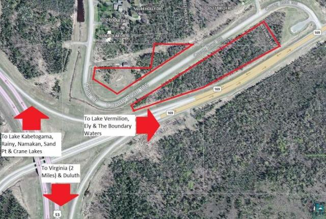 Property for sale at TBD Hwy 53 N, Virginia,  MN 55792