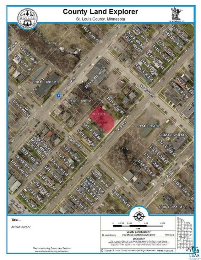 Property for sale at 13xx E 3rd St, Duluth,  MN 55812