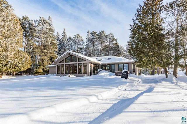 Property for sale at 4947 E Pike Lake Rd, Duluth,  MN 55811