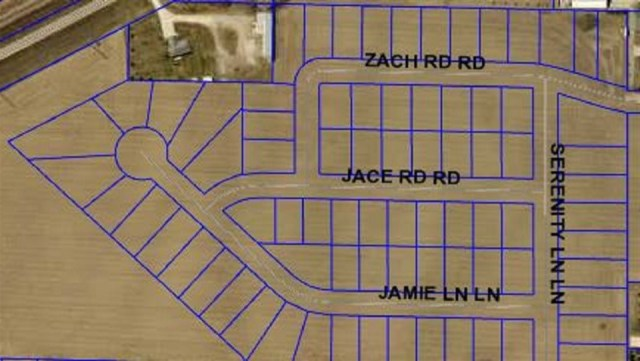 Property for sale at Lot 25 Jamie Lane, Sergeant Bluff,  IA 51054