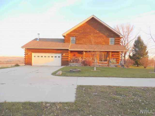 Property for sale at 11998 Quince Avenue, Mapleton,  IA 51034
